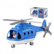 Policijos sraigtasparnis Polesie