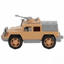 Visureigis su šautuvu Wader QT Car Jeep Safari Defender