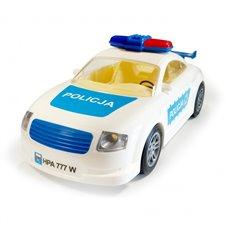 Policijos automobilis Wader QT