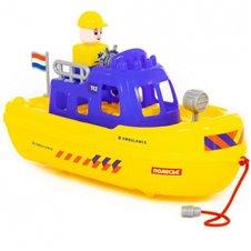 Greitosios pagalbos laivas Polesie