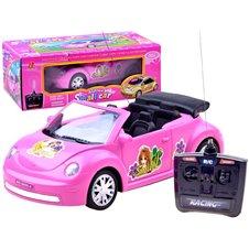 Sterowany samochód GARBUSEK Beetle CABRIO PTP00026