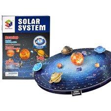 3D galvosūkis JOK PTP01328 Saulės sistema