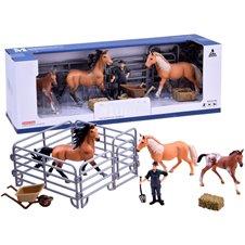 Arklių rinkinys  PTP02604-A
