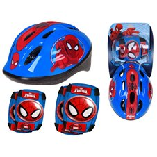 Apsaugų rinkinys JOK Spiderman PTP00603
