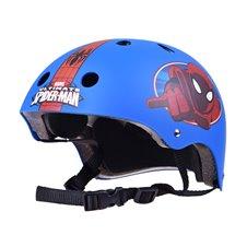 Dviračio šalmas vaikams Spiderman JK PTP00606
