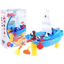 Žaislų rinkinys laukui JOK Beach Toys PTP03230