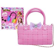 Rankinės kūrimo rinkinys JOK Lady Bag PTP03300