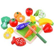 Medinių maisto produktų rinkinys PTP03571