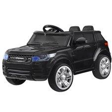 Visureigis automobilis Land RAPID RACER PTP00134 juodas