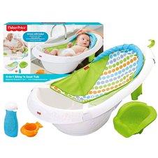 Kūdikių vonia 4in1 Fisher Price PTP03638