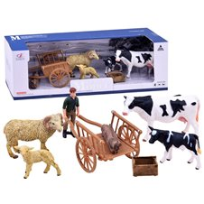 Ūkiniai gyvūnai  PTP02606-C