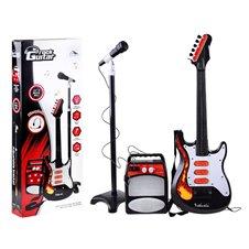 Gitaros rinkinys JOK Rock Guitar PTP00135