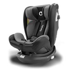 Automobilinė saugos kėdutė Lionelo Bastiaan RWF 0-36kg