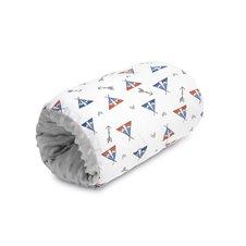Maitinimo - miego pagalvė MINKY TIPI