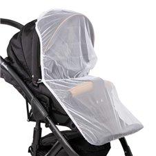 Universali apsauga nuo uodų Caretero vežimėliams balta