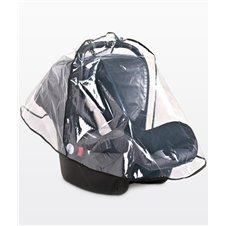 Apsauga nuo lietaus automobilinei kėdutei Caretero 0-13 kg