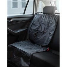 Automobilio sėdynės apsauga Caretero automobilinei kėdutei