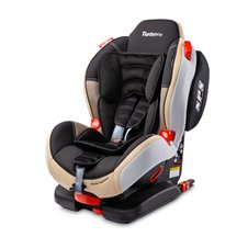 Automobilinė saugos kėdutė Caretero T-Fiksas Sport 9-25kg