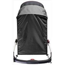 Universali saulės ir vėjo apsauga vežimėliui Caretero