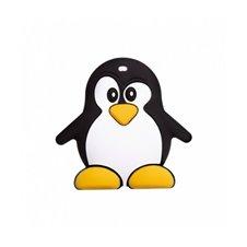 Silikoninis kramtukas Akuku Pingvinas