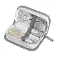 Higienos rinkinys Akuku B1126 Grey