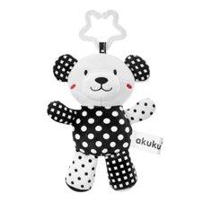 Pakabinamas žaislas Akuku B1581 Bear