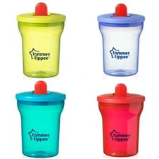 Puodelis Tommee Tippee 4m+ 311122