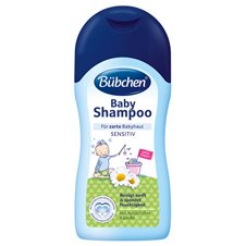 Šampūnas Bubchen 200ml 11319