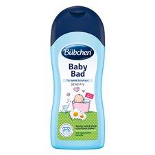 Vonios lasjonas Bubchen Baby Bad  400 ML 11315