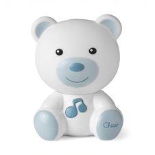 Naktinė lempa kūdikiams Chicco 111398 Mėlyna