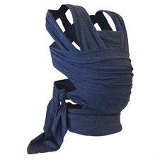 Kūdikių nešioklė Chicco COMFYFIT BLUE do 15kg 109395