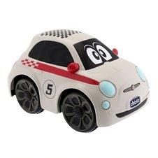 FIAT 500  Chicco su pultu baltas 035342