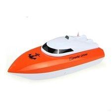 Valdoma valtis KX Mini CP802 Oranžinė