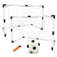 Futbolo vartai KX 2in1