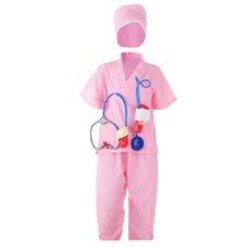 Karnavalinis slaugytojos kostiumas KX