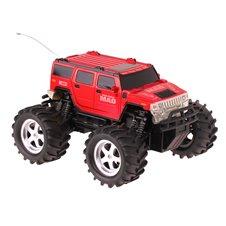 Automobilis KX RC Monster Truck raudonas