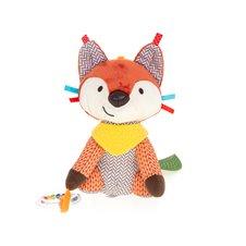 Pliušinis žaislas lapė KX