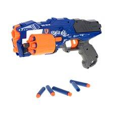 Šautuvas su šoviniais KX NERF