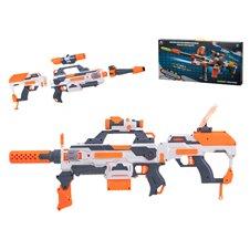 Didelis šautuvas KX NERF 5in1
