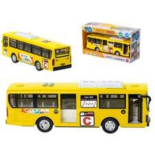 Mokyklinis autobusas KX Geltonas