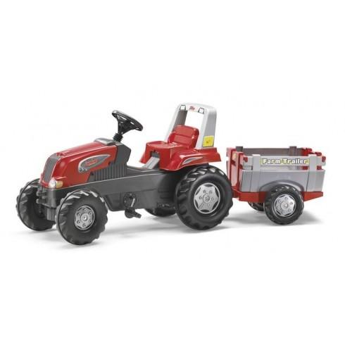 Minamas traktorius  Rolly Toys 800261 Junior Rt