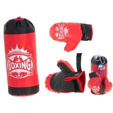 Bokso rinkinys KX Boxing Red