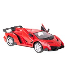 KX Samochód RC Winner Racing 3 Lamborghini czerwone