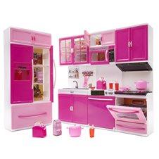 Virtuvė su garsais ir šviesomis KX