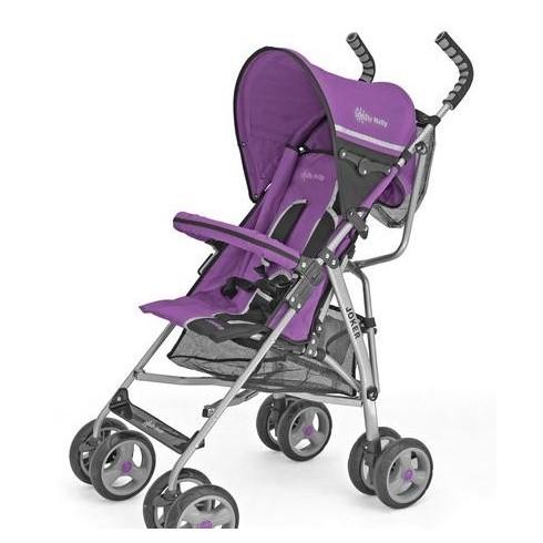 Skėtuko formos vežimėlis M&M Joker New