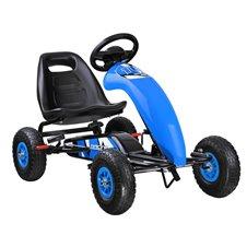 Sportinis gokartas JOK su pedalais SP0531 Blue