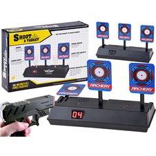 Trijų taškų taikinys JOK Shoot A Target PTP03731