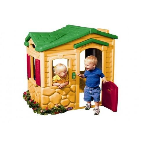 Žaidimų namelis Little Tikes 4255