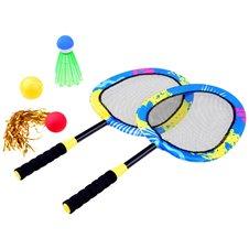 Badmintono rakečių rinkinys JOK SP0644
