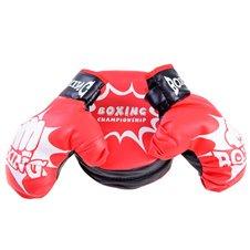 Bokso treniruočių rinkinys JOK Boxing Championship SP0638
